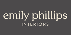 Emily Phillips Interiors Logo