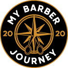 My Barber Journey Logo